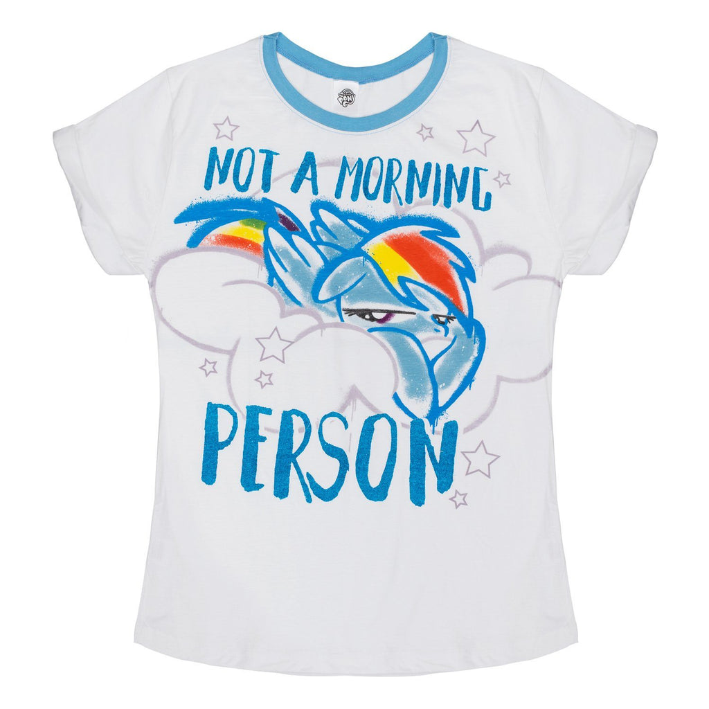 Ladies My Little Pony Pyjamas - Cool Clobber Limited