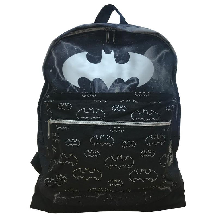 Large Batman Backpack
