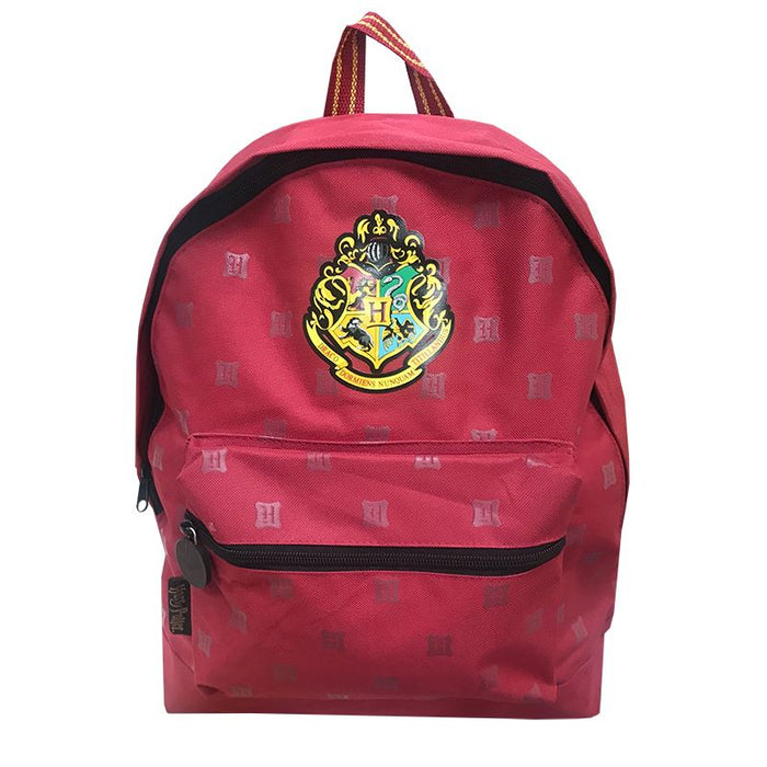 Large Harry Potter Backpack Backpack Cool Clobber Limited
