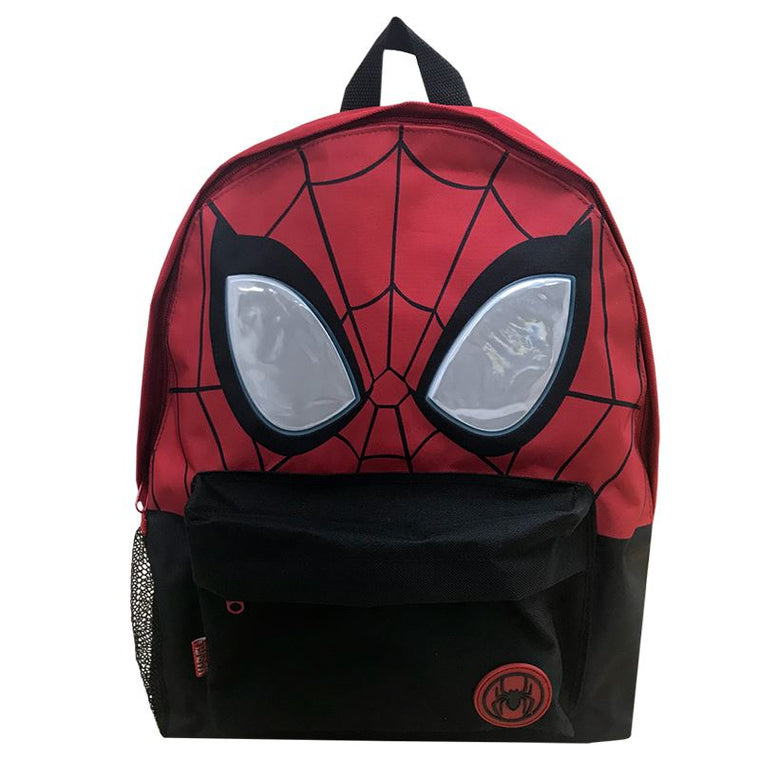 Large Spiderman Backpack | Reflective