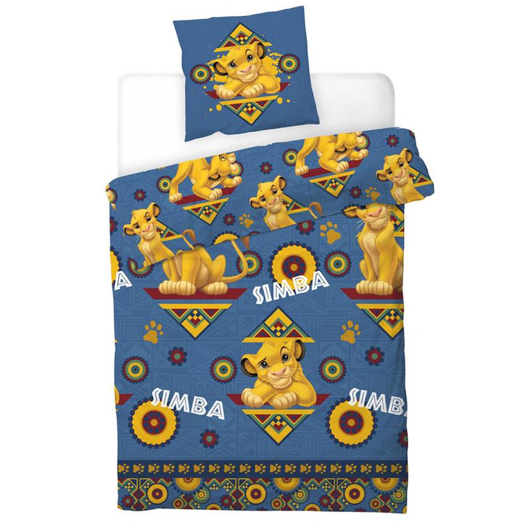 Lion King Bedding - Single