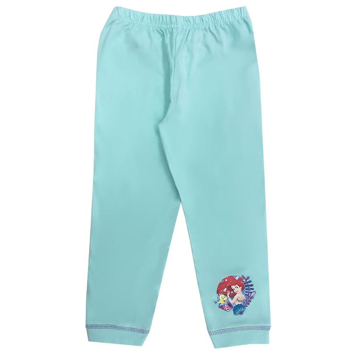 Little Mermaid Ariel Pyjamas Girls Pyjamas Cool Clobber Limited