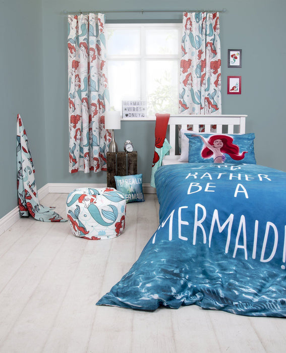 Little Mermaid Duvet Set - Cool Clobber Limited