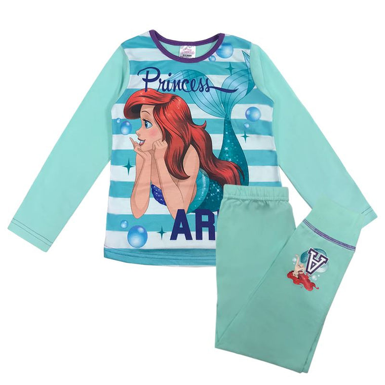 Disney Little Mermaid Pyjamas