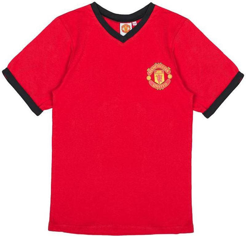 Manchester United Pyjamas - Cool Clobber Limited