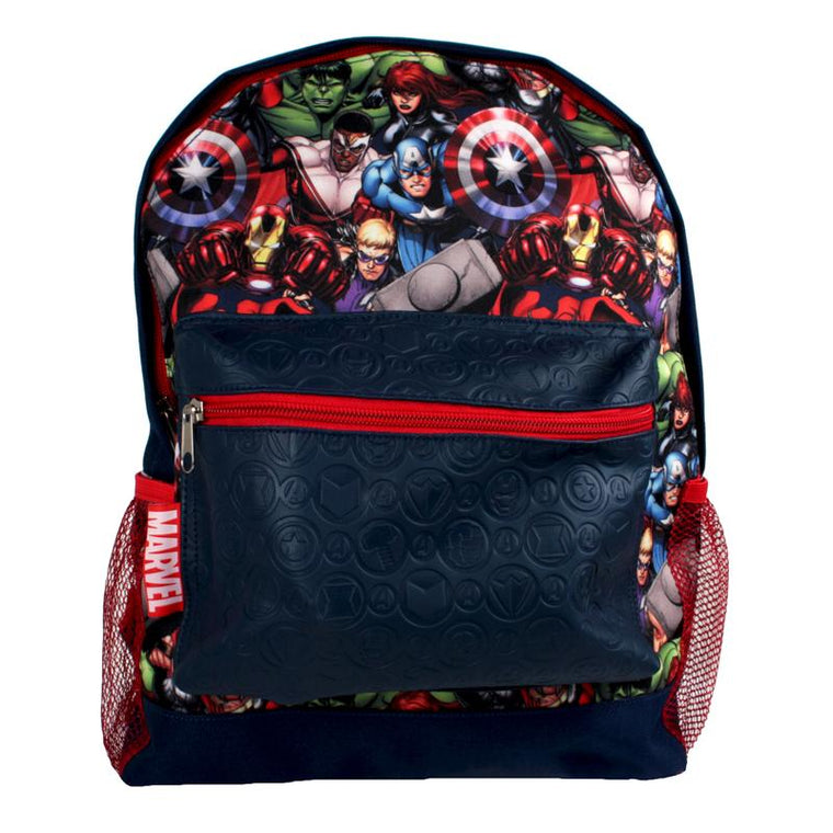 Marvel Avengers Backpack | Navy