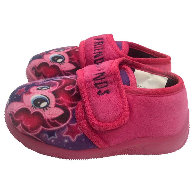 My Little Pony Slippers - Cool Clobber Limited