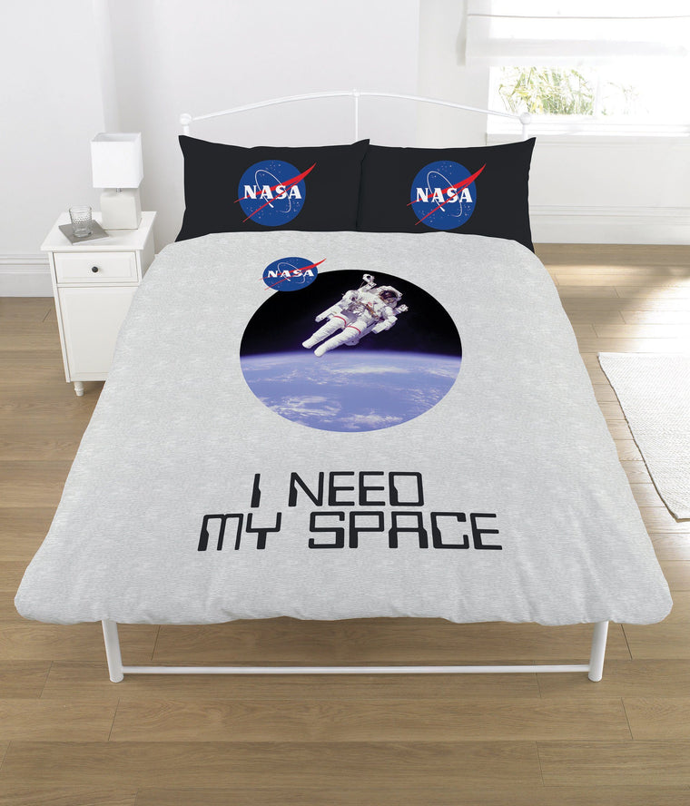 NASA Double Bedding | Need Space
