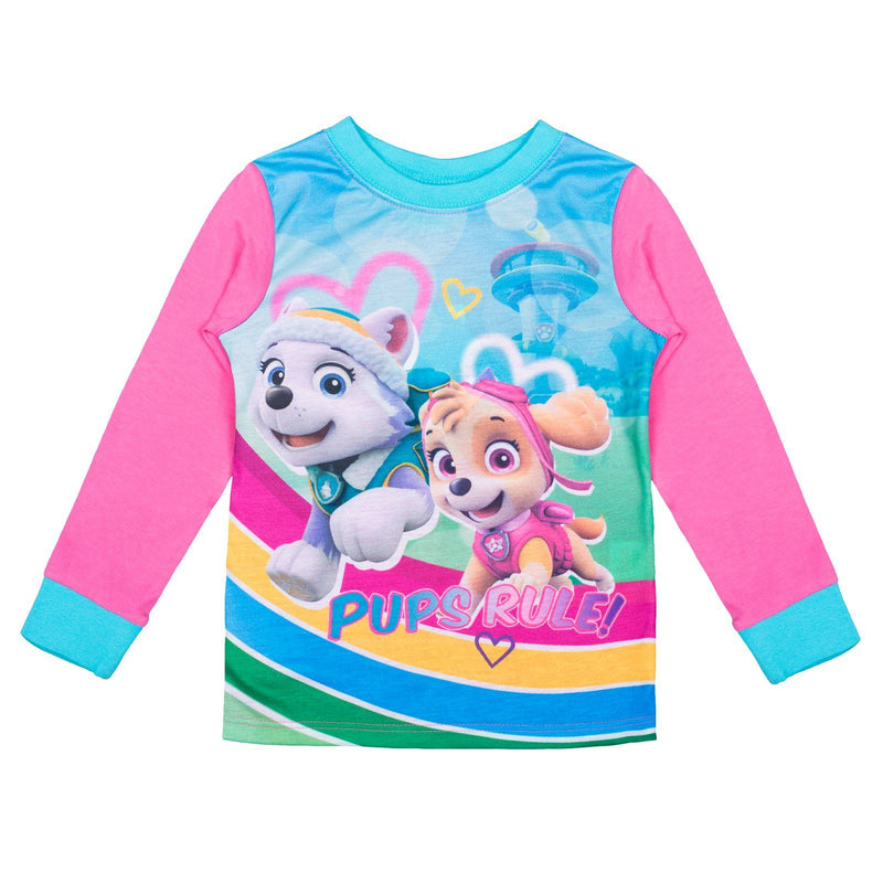 Paw Patrol Girls Pyjamas Girls Pyjamas Paw patrol