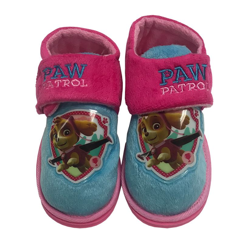 Paw Patrol Skye Slippers - Cool Clobber Limited