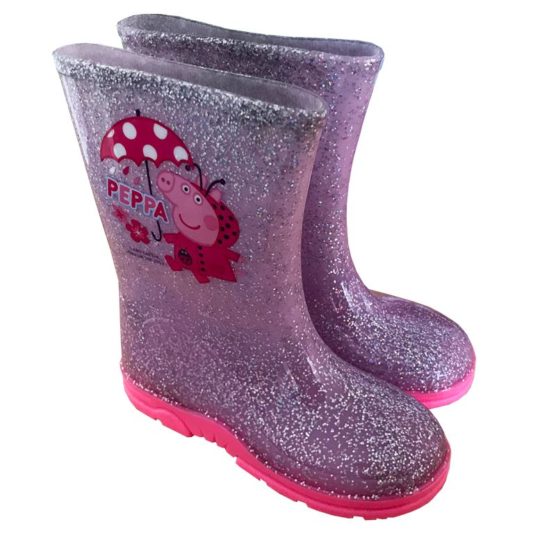 Peppa Pig Wellies - Cool Clobber Limited