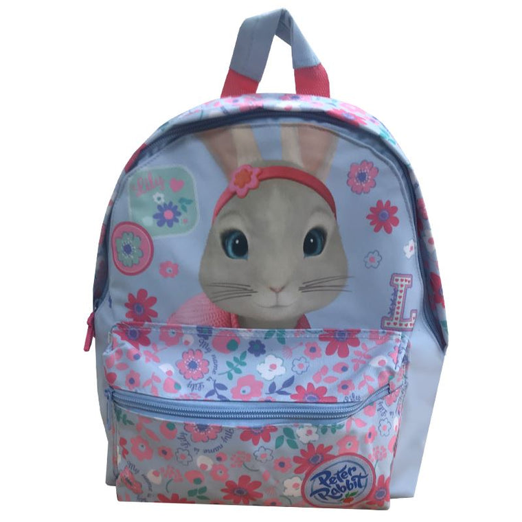 Peter Rabbit Girls Backpack