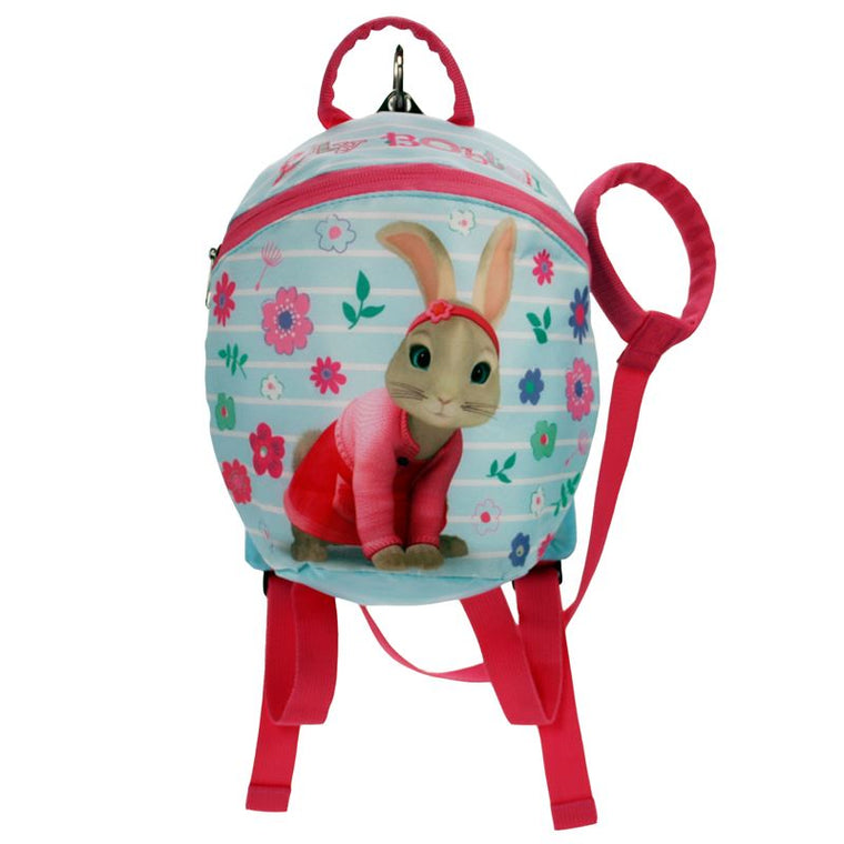 Peter Rabbit Backpack | Lily Bobtail Reins
