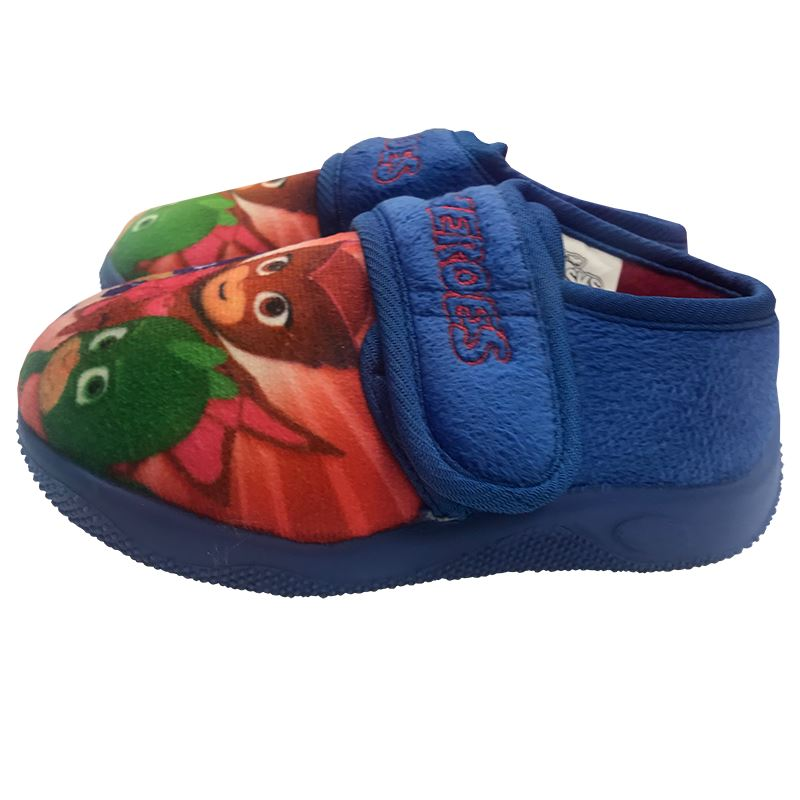 PJ Masks Slippers - Cool Clobber Limited