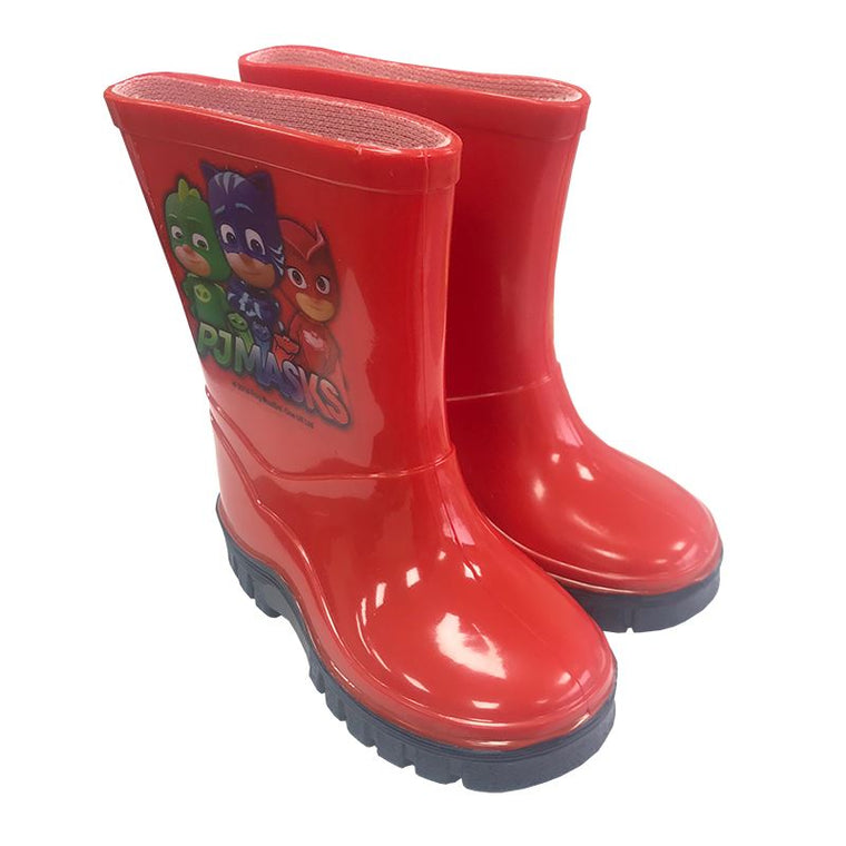 PJ Masks Wellies