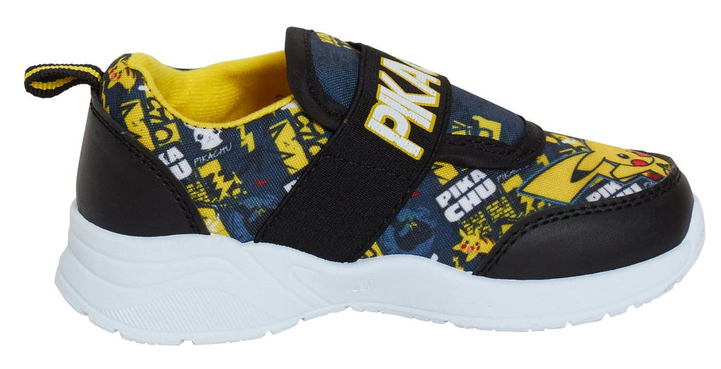 Pokemon Pikachu Trainers Boys Trainers Pokemon