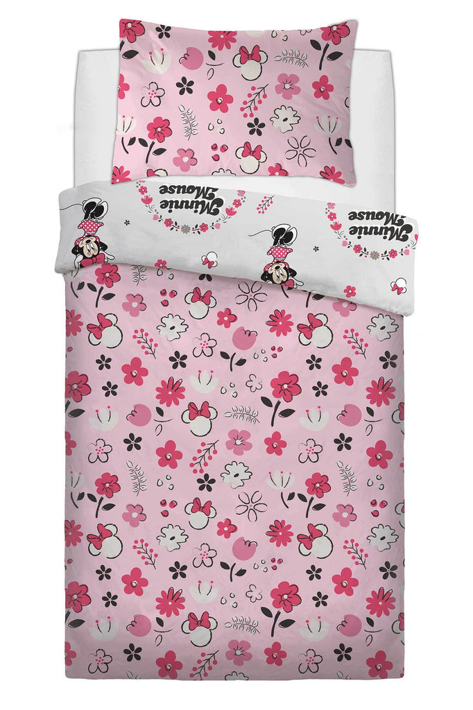 Single Minnie Mouse Bedding Set - Cool Clobber Limited