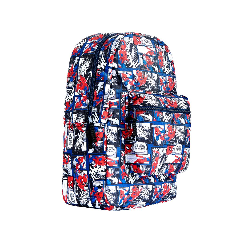 Spiderman Backpack | Comic Backpack Cool Clobber Limited