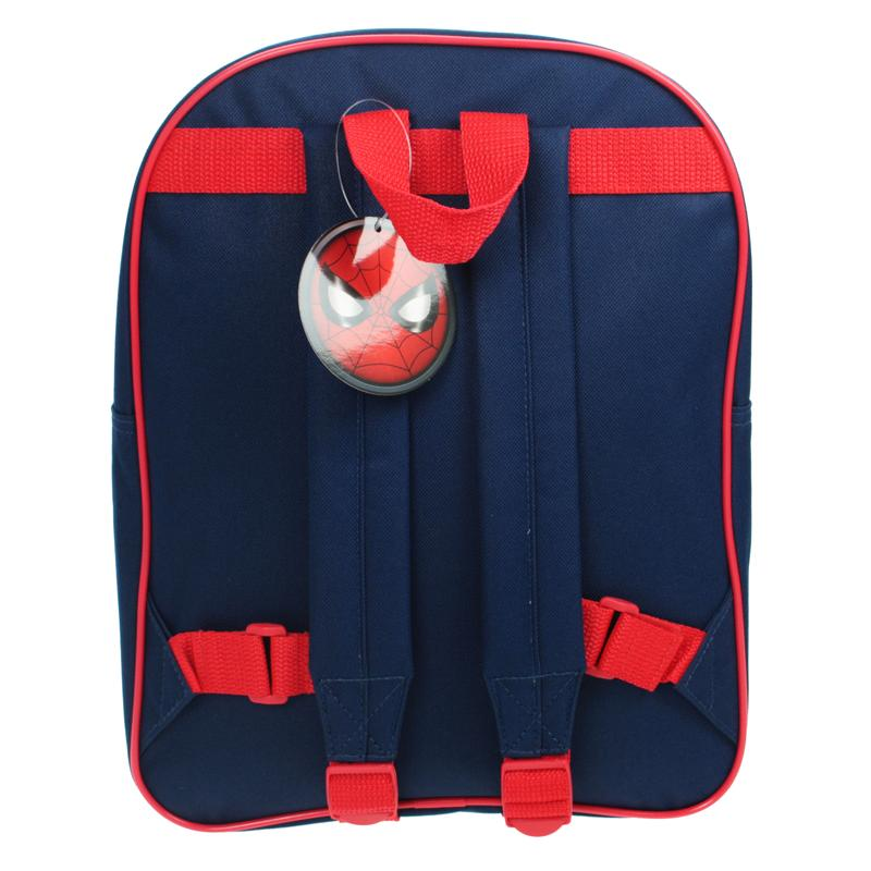 Spiderman Backpack | Metro Backpack Cool Clobber Limited