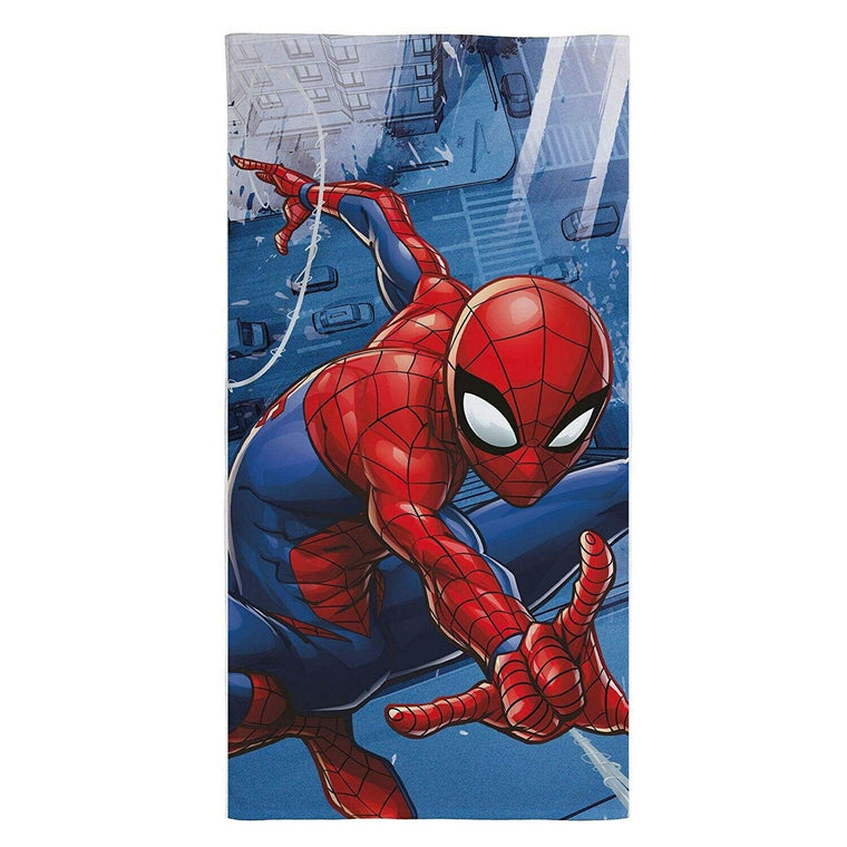 Spiderman Towel