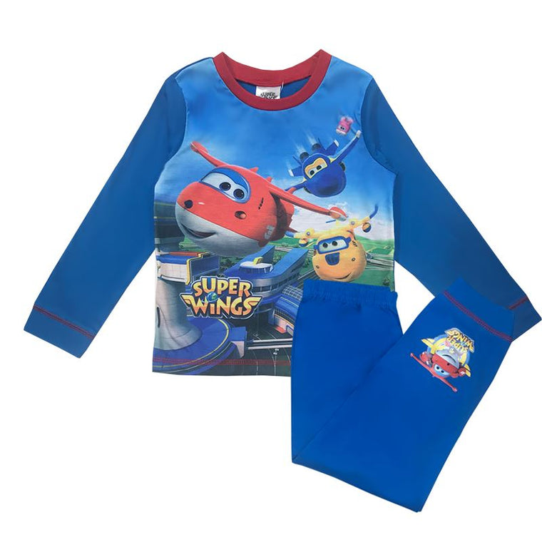 Super Wings Pyjamas