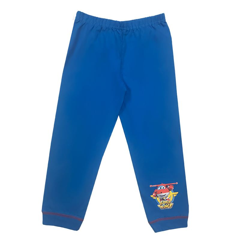 Super Wings Pyjamas - Cool Clobber Limited