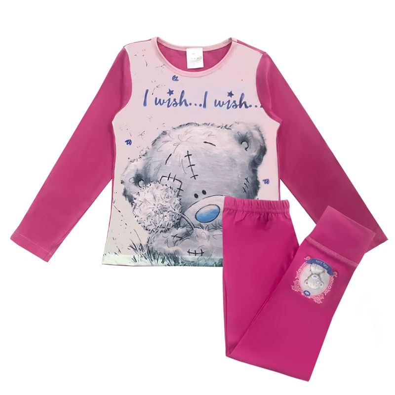 Tatty Teddy Pyjamas - Cool Clobber Limited