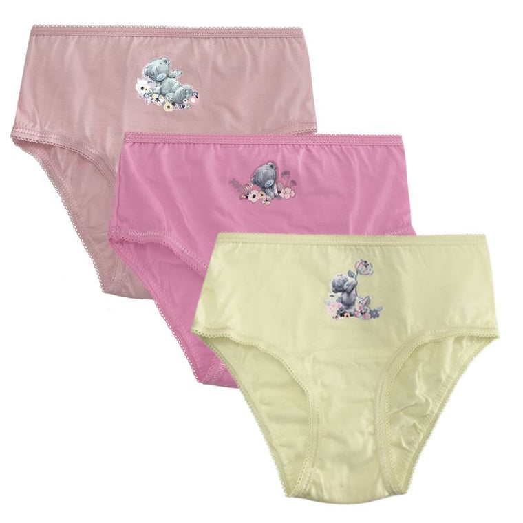 Tatty Teddy Underwear - Pack of 3