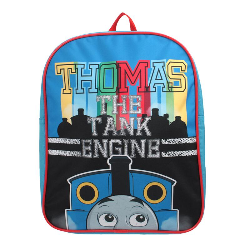 Thomas the Tank Engine Backpack | Rainbow Backpack Cool Clobber Limited