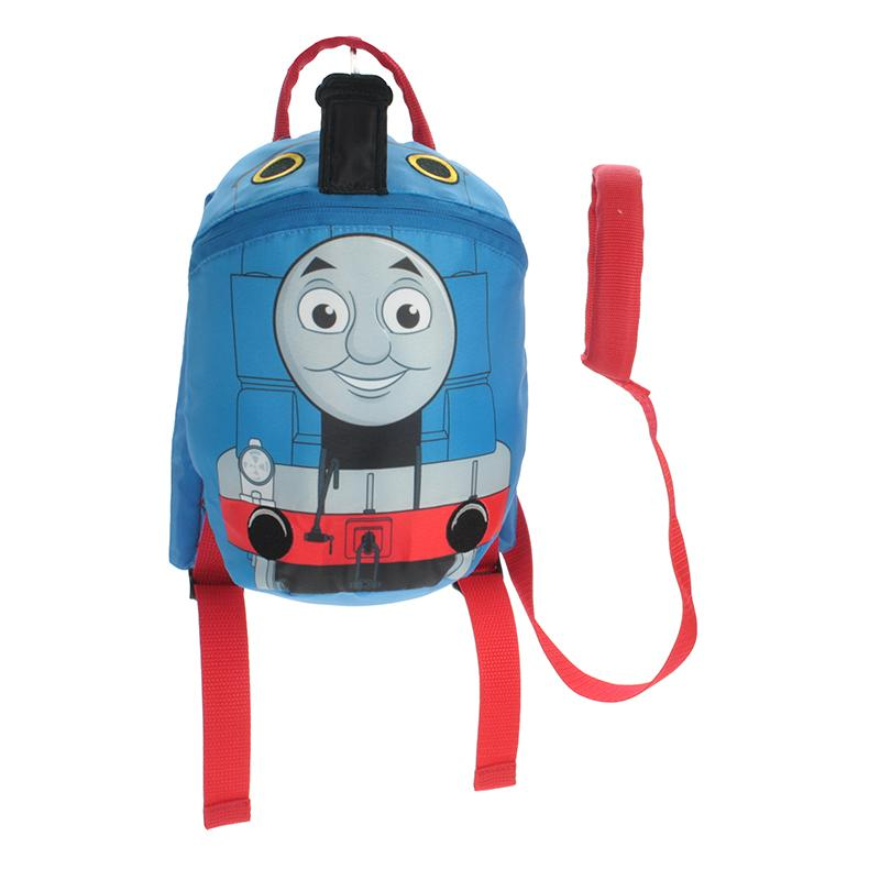 Thomas the Tank Engine Backpack | Reins Backpack Cool Clobber Limited