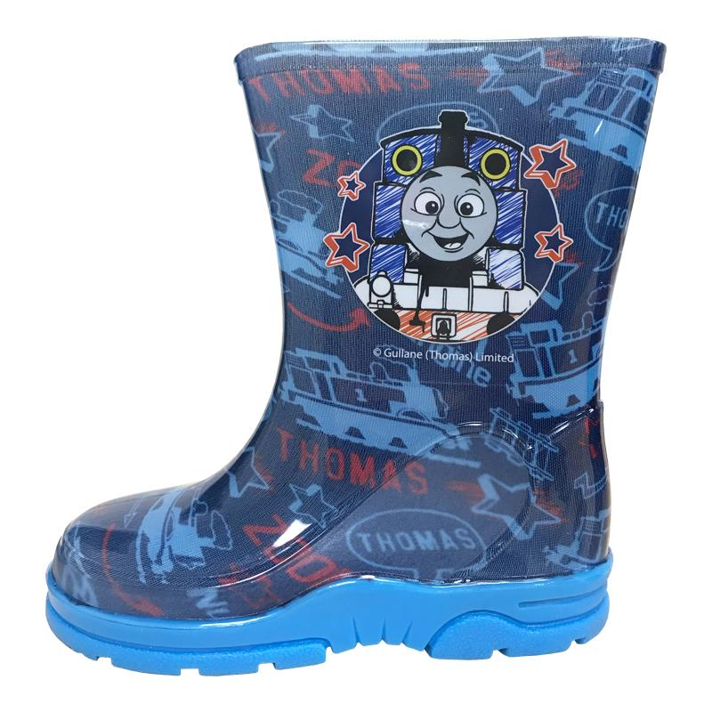 Thomas The Tank Engine Wellies Boys Wellies Cool Clobber Limited