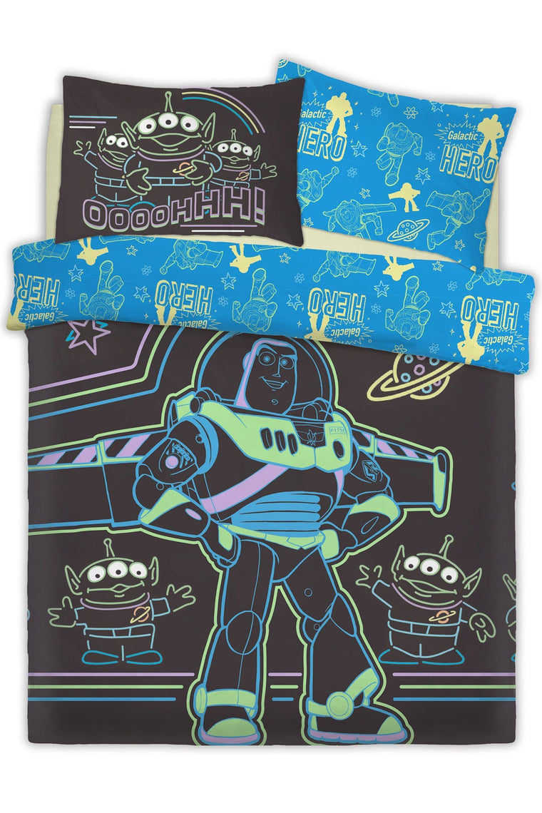 Toy Story Double Bedding
