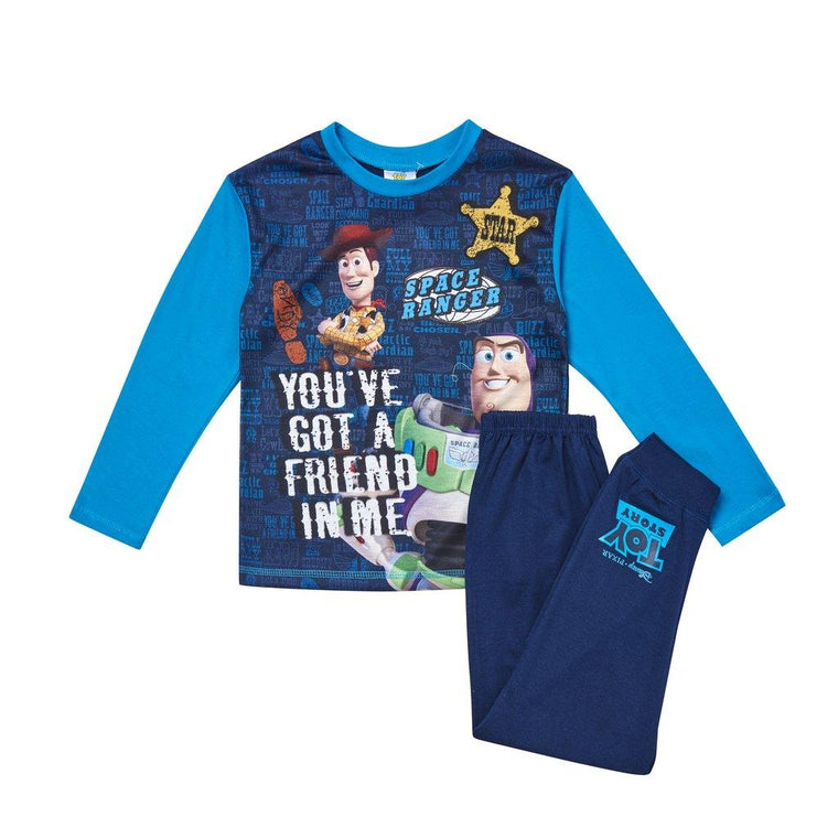 Boys Toy Story Pyjamas