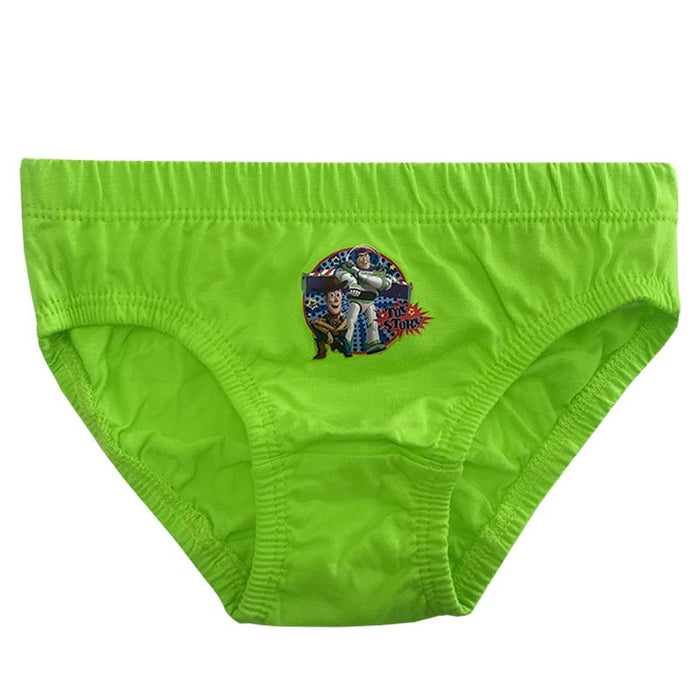 Toy Story Underwear - Pack of 3 Boys Underwear Toy Story
