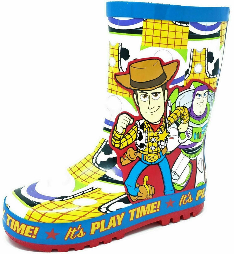 Toy Story Wellies