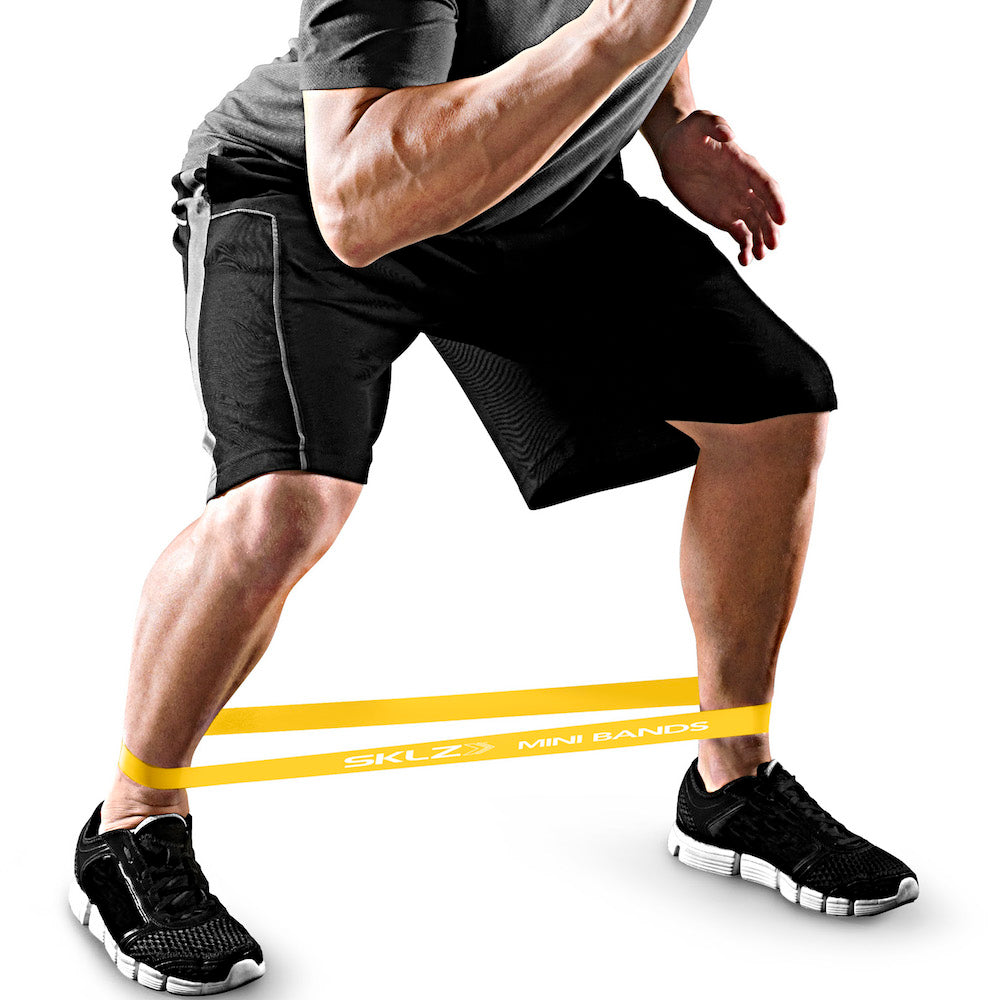 [SKLZ] Mini Resistance Band Set