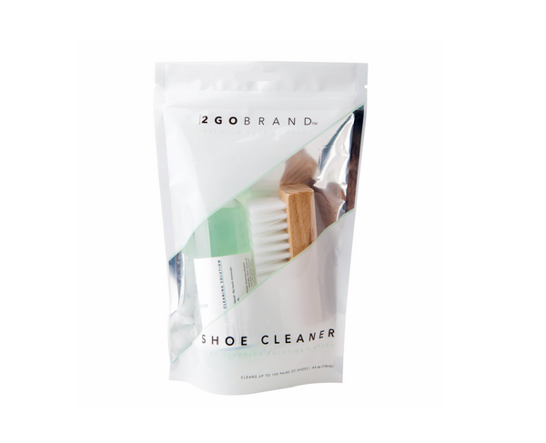 [2GO Brand] Shoe Cleaner Kit