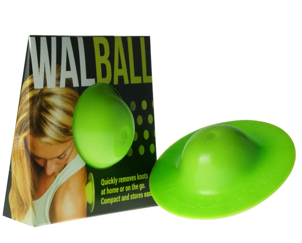 [WALBALL] Portable Trigger Point Massager