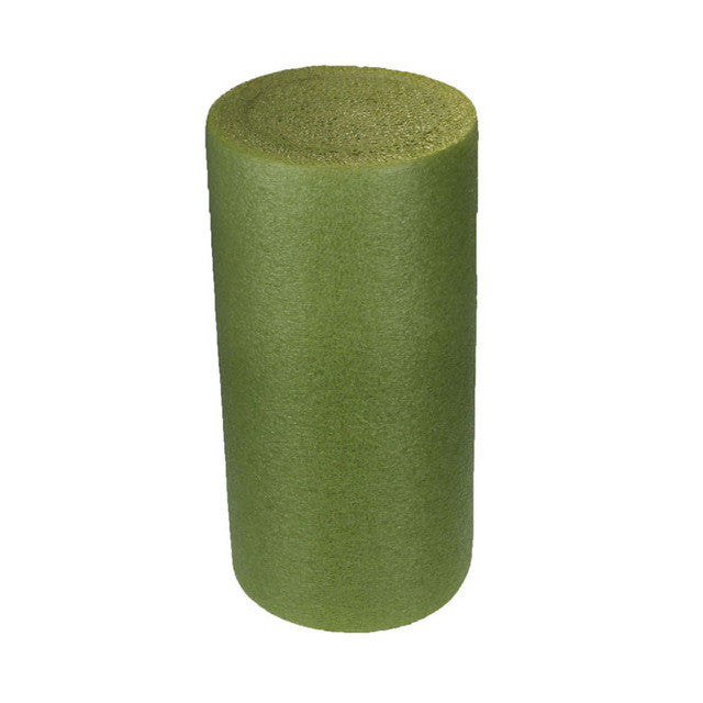 Hot sell 2 Colors Eco-friendly Yoga Foam roller for Yoga pilates training fitness rollers - Gisselle Morales