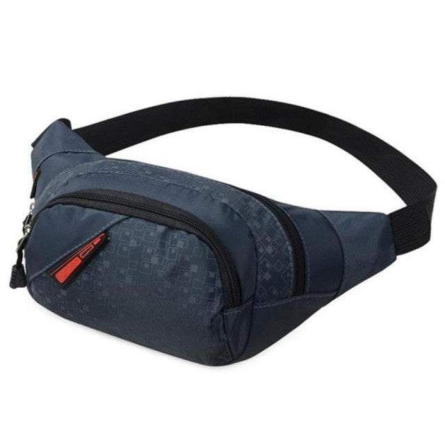 Fashion Boho Style Waist Packs s Bag Casual Crossbody Ladies Shoulder Bag Casual Boho Style Waist Bag mochila feminina