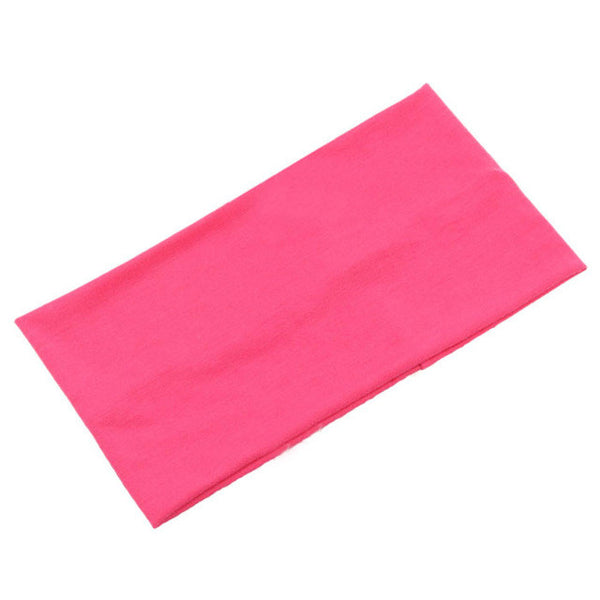 2016 Women Candy Color Wide Yoga band Stretch band Elastic Yoga Band For Women Yoga Accessories# - Gisselle Morales