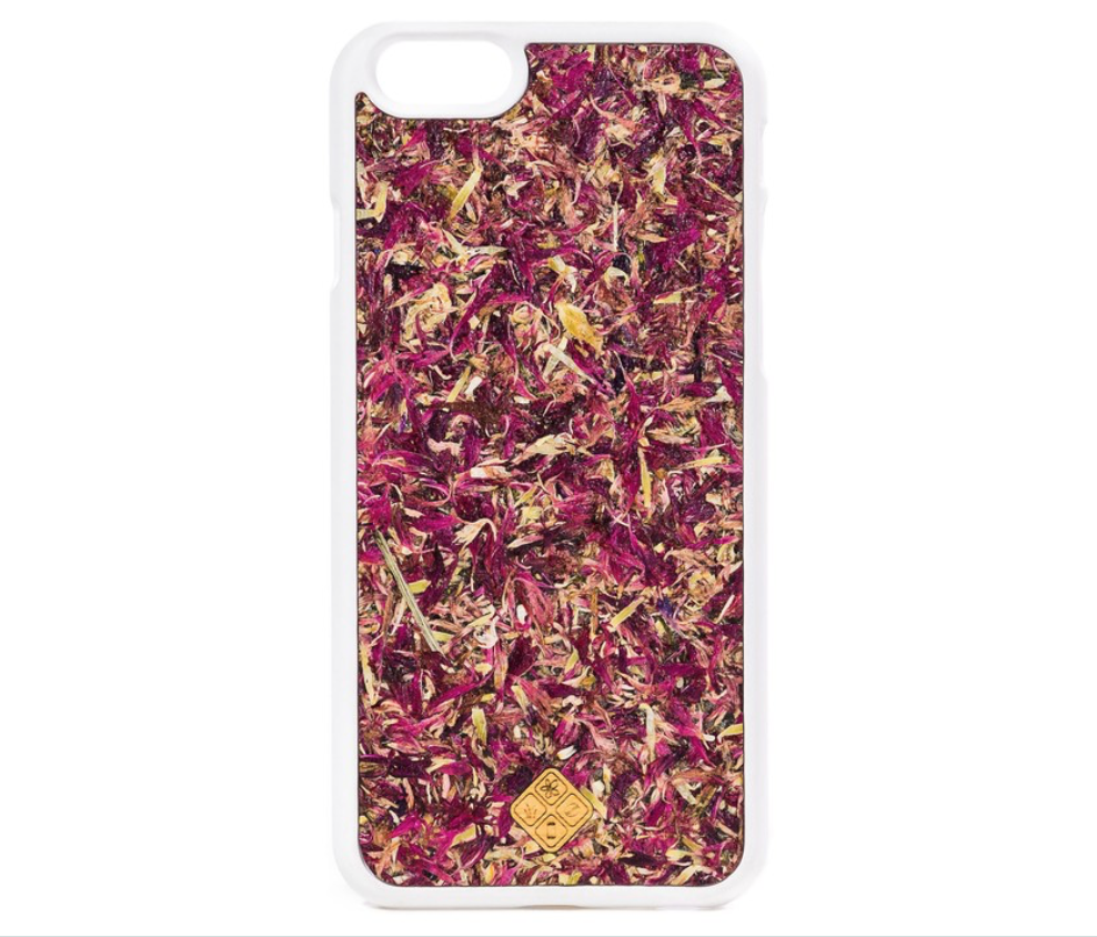MMORE Organika Roses Phone case - Gisselle Morales