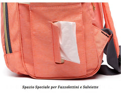 mammy bag spazio salviette