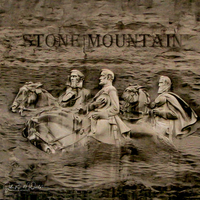 Country Coasters Stone Mountain