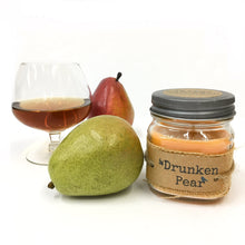Drunken Pear Candle