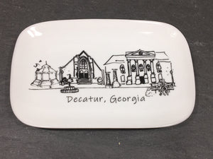 Decatur Trinket Tray