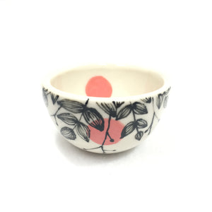 Ceramic Bowl - Small