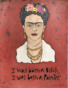 Frida Bitch