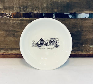 WOBG Decatur Ring Dish