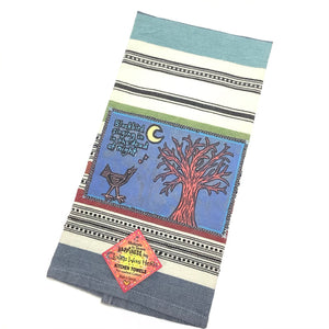 Claire Tea Towel #230